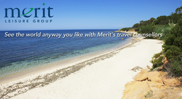 Merit Vacations