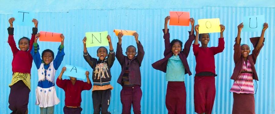 Merit Travel Group & WaterAid Canada transform lives for School Children in Ethiopia